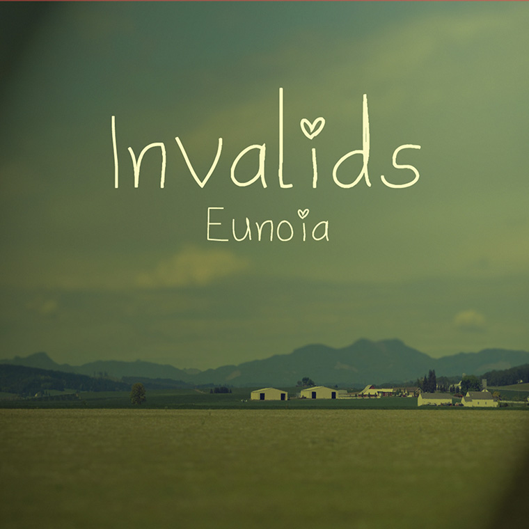 Eunoia (Remixed and Remastered Version)