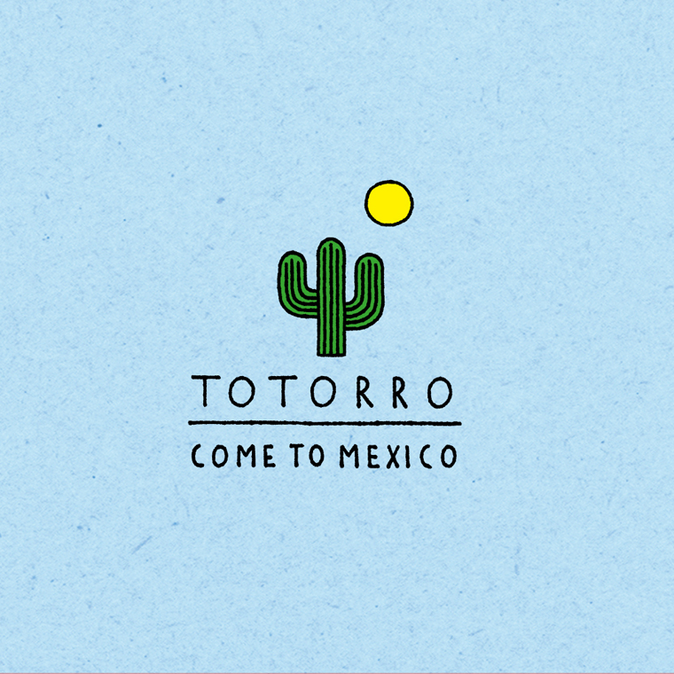 COME TO MEXICO