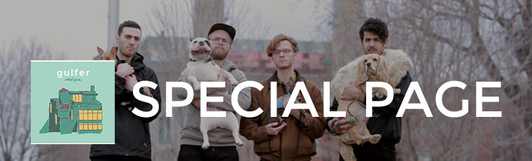 What Gives SPECIAL PAGE